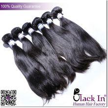 Hot sale Straight Brazilian Hair Manufacturers 26inch braiding hair