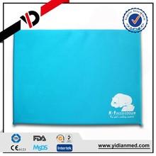 2015 new products FDA pet dog gel ice mat