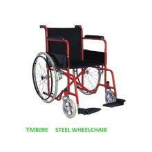 standard wheelchair light folding wheel chair