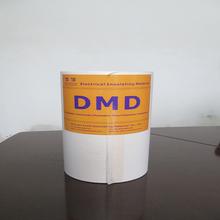 DMD insulation strip for transformer motor banding