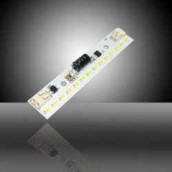 2015 Market new AC 230V led module 3W 102mm 8W280mm 16W 560mm free combination to 100W free samples for testing