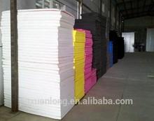 die cutting eva injection material high elastic eva foam sheet