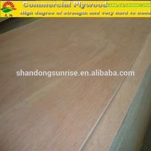 poplar / eucalyptus / combi core okoume , bintangor , pencil cedar , meranti , birch veneer plywood