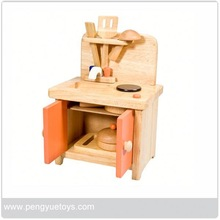 Kitchen Cabinet Toy for kids