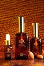 Arganmidas argan cosmetics products