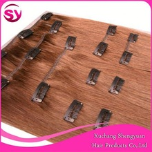 Stainless Hair Extension Clip Making High Quality Hair Extension