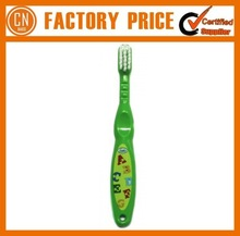 2015 Best Sale High Quality Silicone Rubber Baby Toothbrush