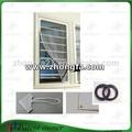 Branco anti mosquito magnético da porta 1 pc diy inseto voar erro mosquito porta janela de malha net tela cortina protector flyscreen
