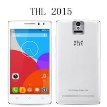 Original 5 Inch FHD Screen THL 2015 THL2015 MTK6752 1.7Ghz 64bit Octa Core 2GB 16GB 4G LTE 8MP+13MP 1080P Camera Mobile Phone