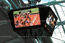 RGB 3D LED display led display ad board made in china Energy saving digital LED display