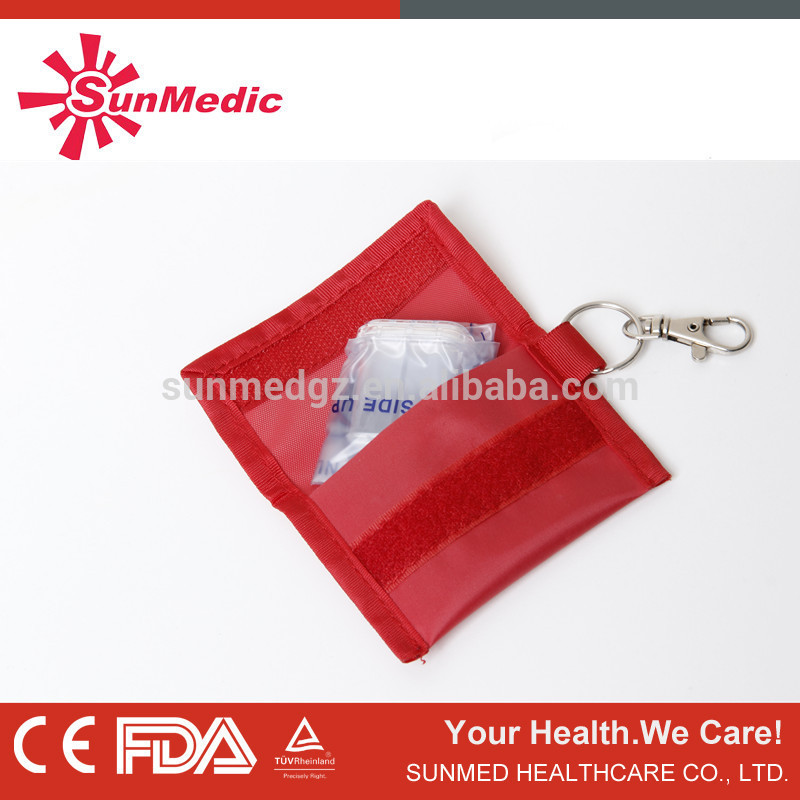 Face Mask For Cpr Cpr Mask Disposable Cpr Mask