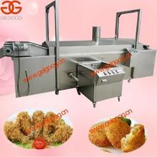 Deep Fryer Machine|Continuous Fryer|Deep Fryer for Fried Chicken