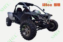 ATV tire sealant for mower