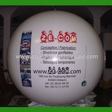 China Advertising of inflatable advertising balloon[H13-77]