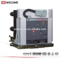 VD4 11kV 33kV Medium Voltage Indoor Vacuum Circuit Breakers VCB