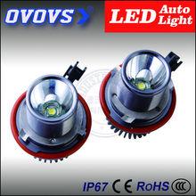OVOVS factory e39 10w angel eyes led marker 80% energy saving for e39 e53 x3 e87