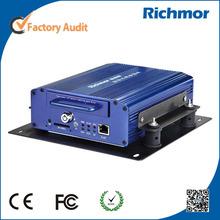 HD D1 Mini DVR Spy 3G WCDMA/EVDO With Alarming