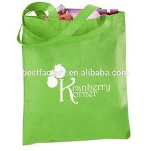 professional custom made nurse tote bag non-woven polypropylene bag