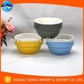 alibaba china billige keramik reisschüssel