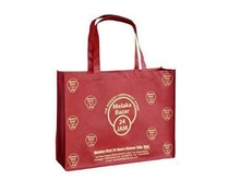 Professional supplier Recyclable Shopping Bags/Printed Pp Woven Bag