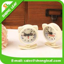 Decorative smart clock fashionable alarm clock