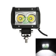 30000h life span led driving light 4.2inch 20w 12 volt car led lighting