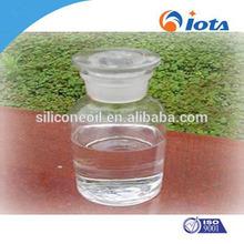 IOTA-273 Vinyl silicone oil With a 200 kg drum or 50 kg clean polyethylene plastic barrel packaging