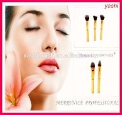 YASHI 8pcs Travel Makeup Brush Case FOR free samples