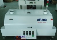 Reflow Oven AR300+,Table Top automatic pick and place