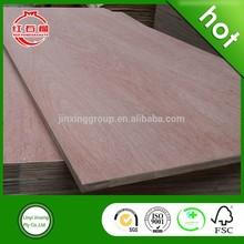 4*8 melamine paper laminated plywood