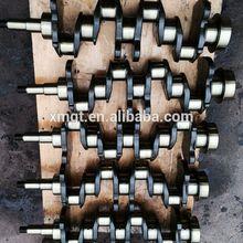 S6E 6D14 6D15 6D14T 6D15T 6D16 6D16T 6D17 6D31T 6D34T 6D20 6D22 engine parts mitsubishi crankshaft