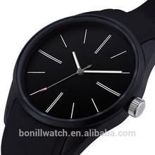 Cheap China wholesale ladies fancy wrist watches fashion silicone wrist watch