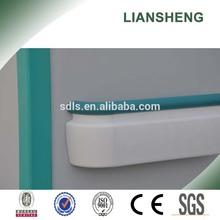 Hospital handrail PVC corridor banister