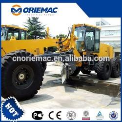 road construction motorgrader XCMG GR180 XCMG laser land leveling machinese