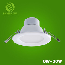 2015 latest developed 3 inch 6.5w LED Downlight w/CE/Rohs