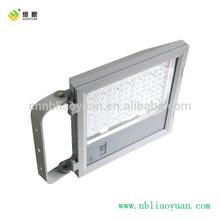 IP66 waterproof high luminous die-casting aluminum outdoor stainless steel flood lights