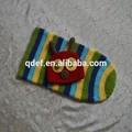 çin toptan tığ örgü bebek hayvan biçimli şapka ve bebek bezi, bebek kıyafeti, crochted yenidoğan bebek böceği kıyafet