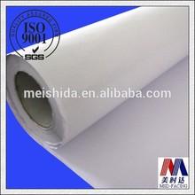 pe coated kraft paper/ White PE Polypropylene foil scrim/ white Kraft paper facing/Composite Materials