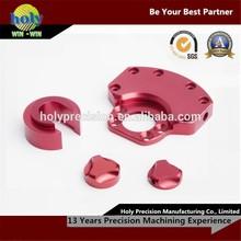 China cnc machining product machine shop with high quality