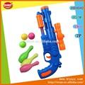 dardos de juguete de armas de fuego