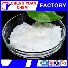chemical formula caustic soda / caustic soda plant
