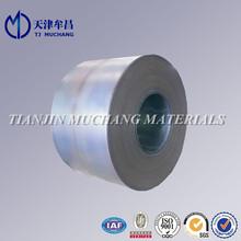 HR steel coil SS400 A36 Q235 Q345 Q195 Hot rolled steel coil