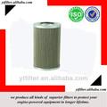 Especificações de escavadeira hidráulica filtro de óleo 60082694