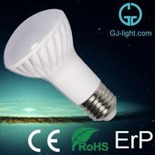 top quality high brightness goodprice ceramic e14 lumen E27, E14 5W led bulb