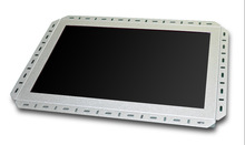 19 inch 21.5 inch 22inch led Open Frame lcd touch professional CCTV Monitor with VGA DVI and HD MI input