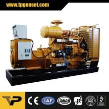 ac three phase 50hz 500kw Chinese Doosan diesel generator set