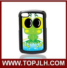 2d sublimation case for Blackberry Q10 /2d sublimation phone case