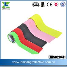 Ordinary colorized reflective tape LX103