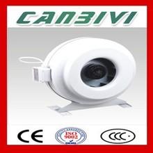 Zhejiang novel design 200mm Large air volume CDR2E-200 blower fan extractor fan bathroom