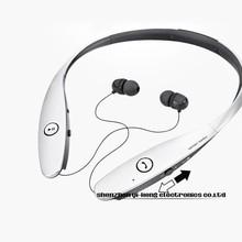 Wholesale CSR 4.0 Bluetooth Headset for Smartphone HBS900 Hbs 900 Wireless Mobile Earphone Bluetooth Headphone